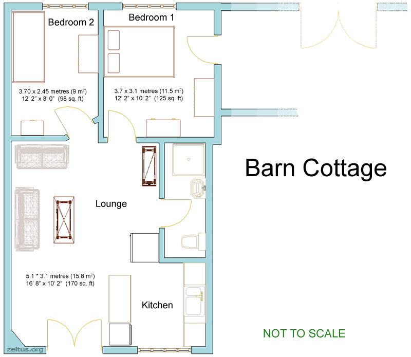 Superbe Simple Horse Barn Plans